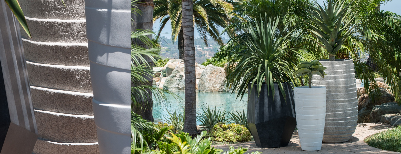 Stone Yard's Nature-Inspired Designs