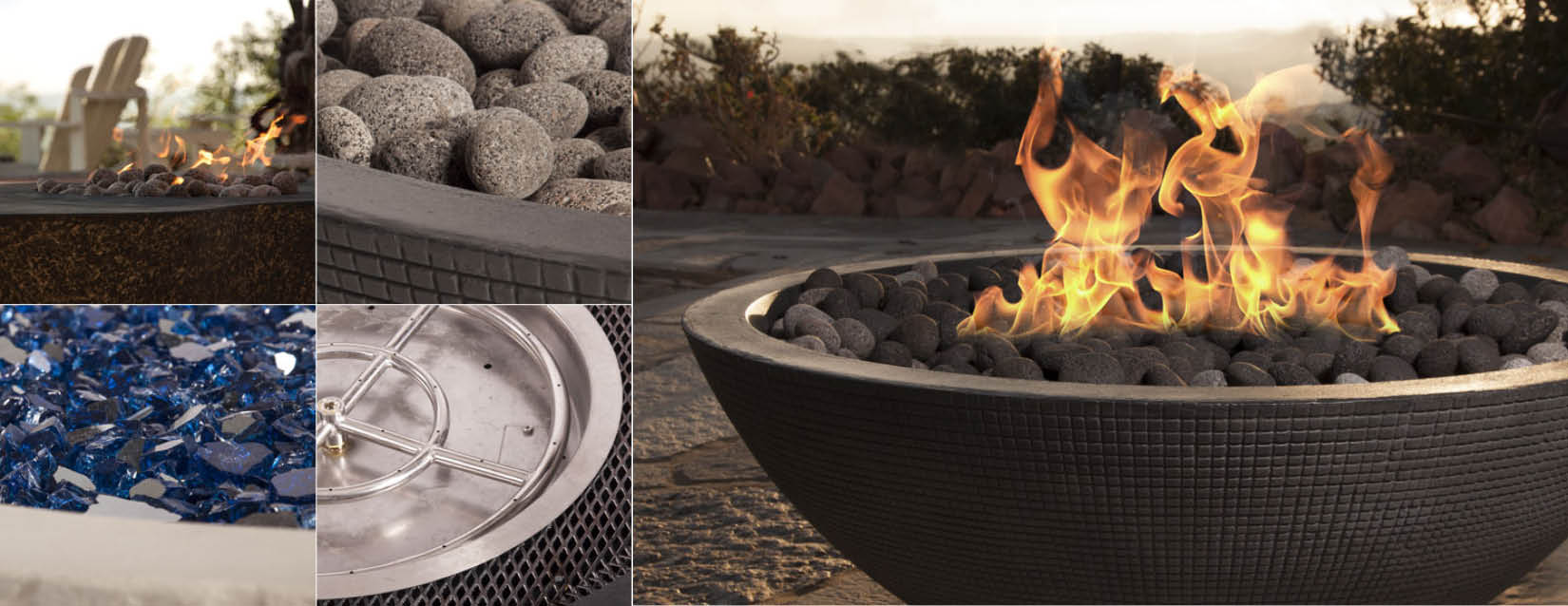 Must-Haves of Luxury Fire Tables & Bowls
