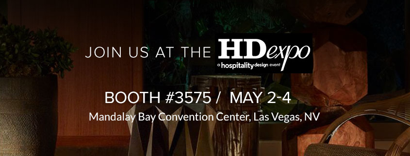 Join Us at the HD Expo