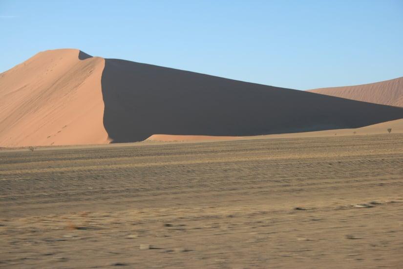 Sand Dune Inspiration