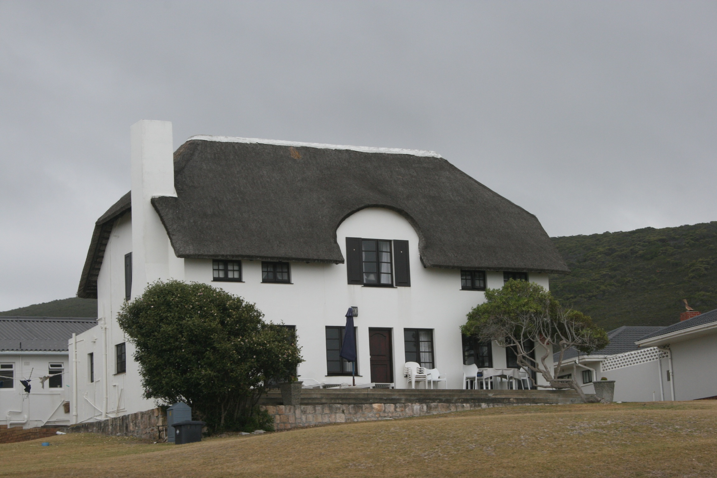 Cape Town Architecture