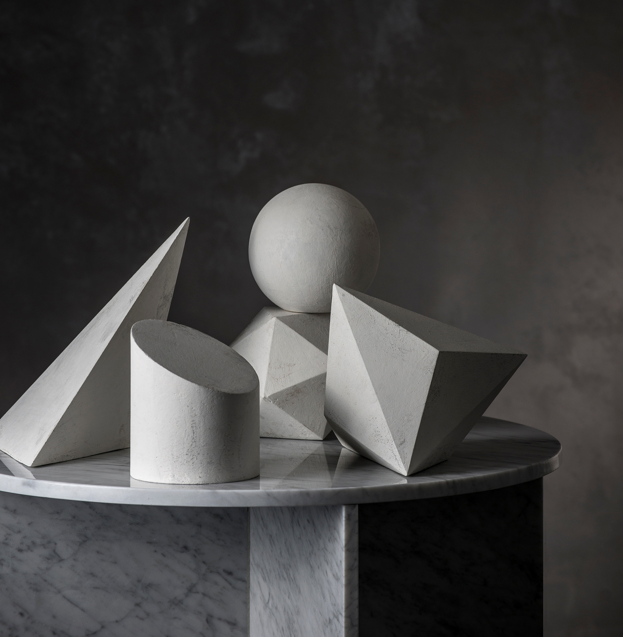 The Amy Meier Collection for Stone Yard