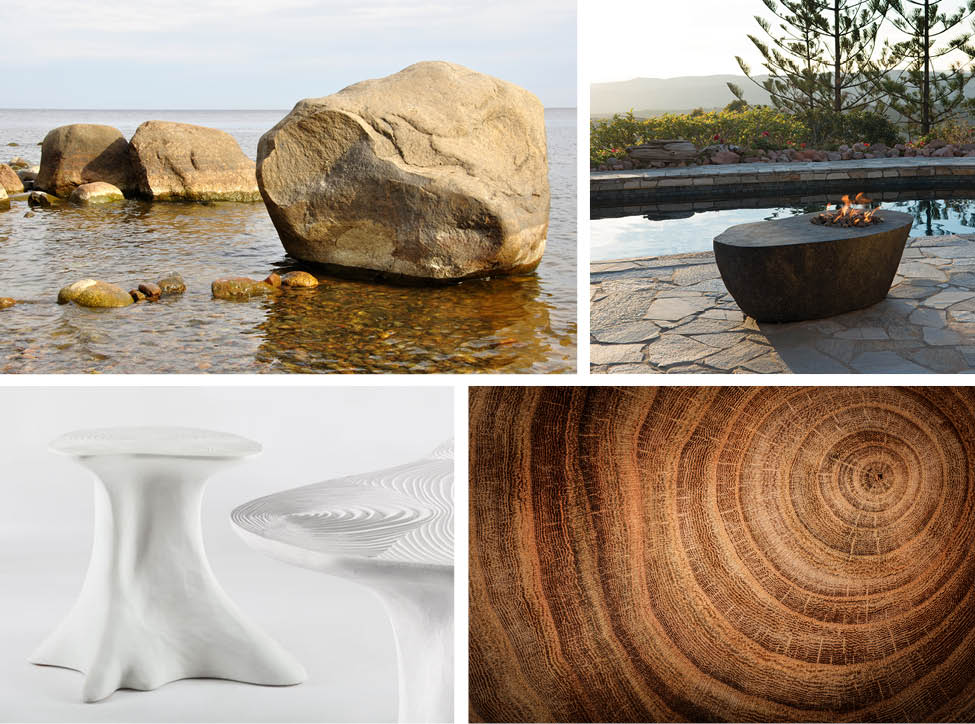 Nature-Inspired Designs